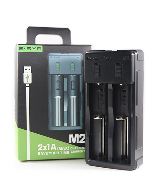 ESYB M2 Battery Charger