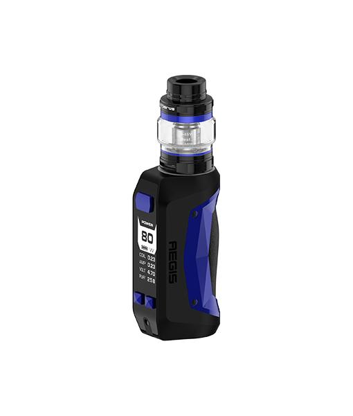 Geekvape Aegis Mini Kit Black/Blue