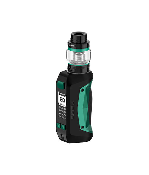 Geekvape Aegis Mini Kit Black/Green