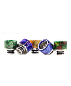 Generic TFV8 Baby-Style 510 Resin Drip Tips