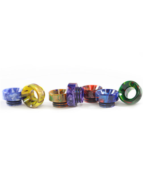 Goon-Style 810 Resin Drip Tips