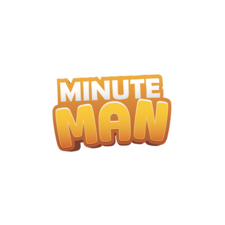Minute Man Logo