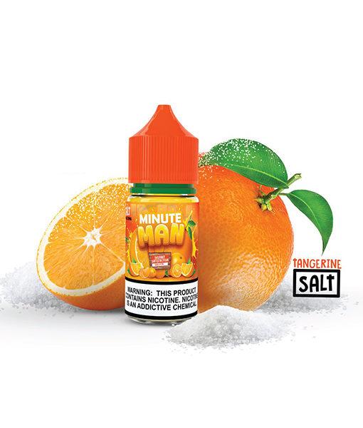 Minute Man Tangerine 30ml