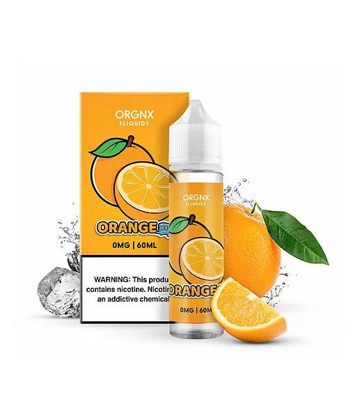 ORGNX Orange Ice 60ml