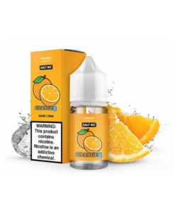 ORGNX Salt Orange Ice 30ml