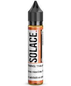 Solace Salts Peach 30ml