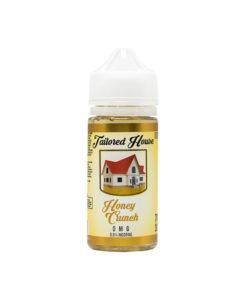 Tailored Vapors Honey Crunch 100ml