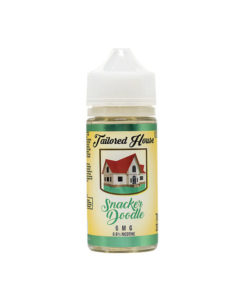 Tailored Vapors SnackerDoodle 100ml