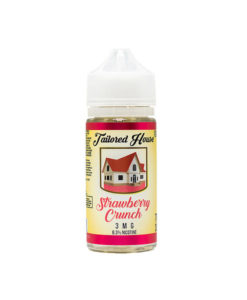 Tailored Vapors Strawberry Crunch 100ml