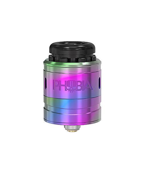 Vandy Vape Phobia V2 Rainbow
