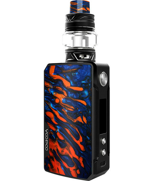 VooPoo Drag 2 Kit Flame
