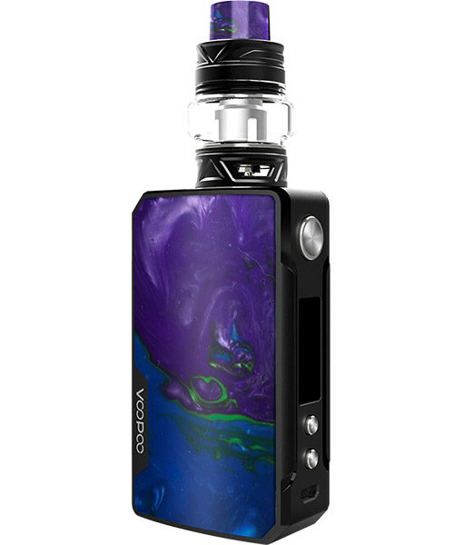 VooPoo Drag 2 Kit Puzzle
