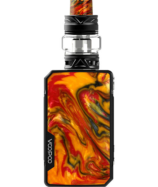 VooPoo Drag Mini Kit Lava
