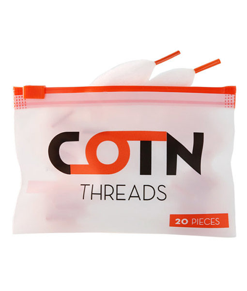 COTN Threads Box of 10