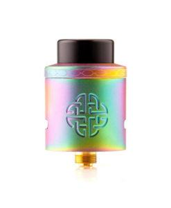 Hellvape Aequitas RDA Rainbow