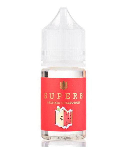 Superb Salt Applemelon X 30ml