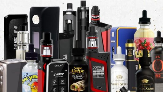 5 Reasons Why Retailers Buy Wholesale Vape Supplies