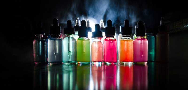 Advantages Of Vape Juice