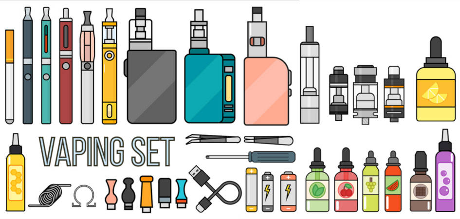 Mistakes People Make When Buying Vape Supplies in Bulk and How You Can