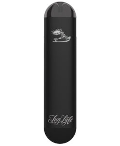 Augvape Tuglyfe Ultra Portable System Black