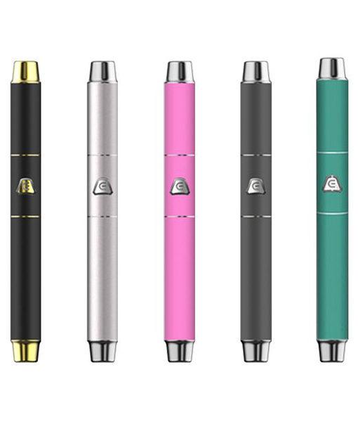 DazzVape Acus Pen Kit