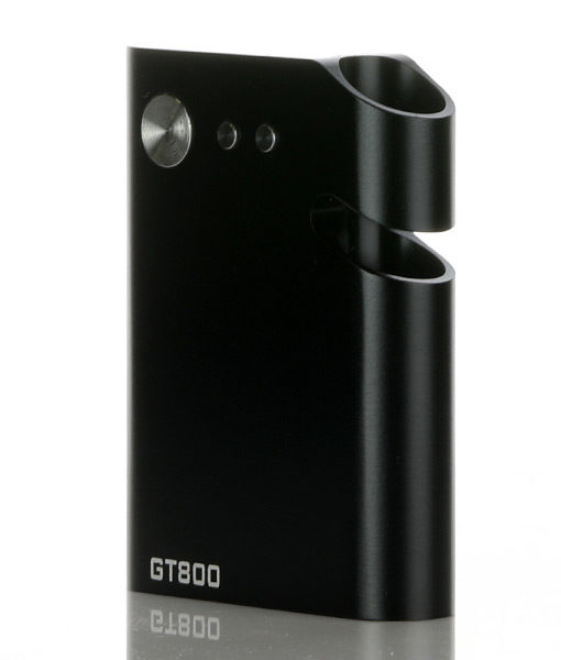 DazzVape GT800 Black
