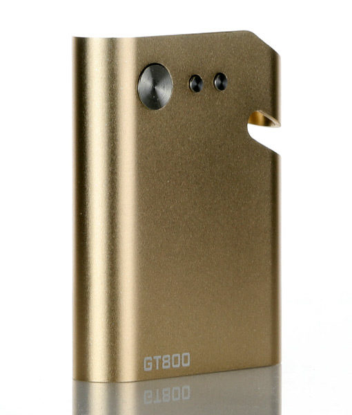 DazzVape GT800 Gold