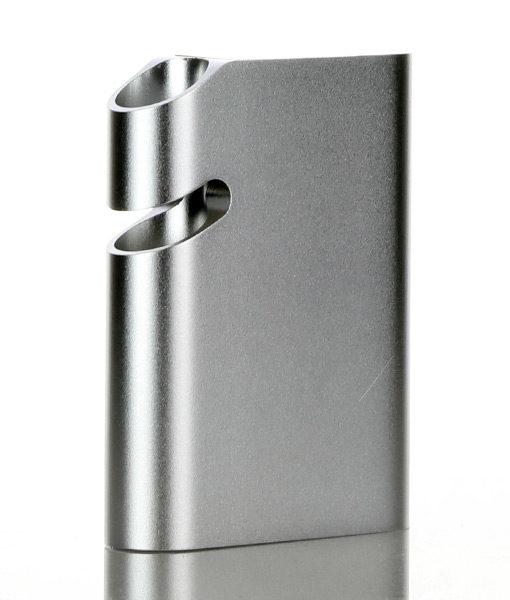 DazzVape GT800 Silver