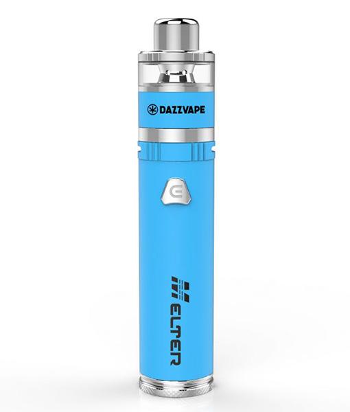 DazzVape Melter Wax Kit Blue