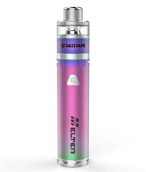 DazzVape Melter Wax Kit Rainbow
