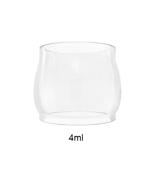 FreeMax Mesh Pro Replacement Glass 4ml
