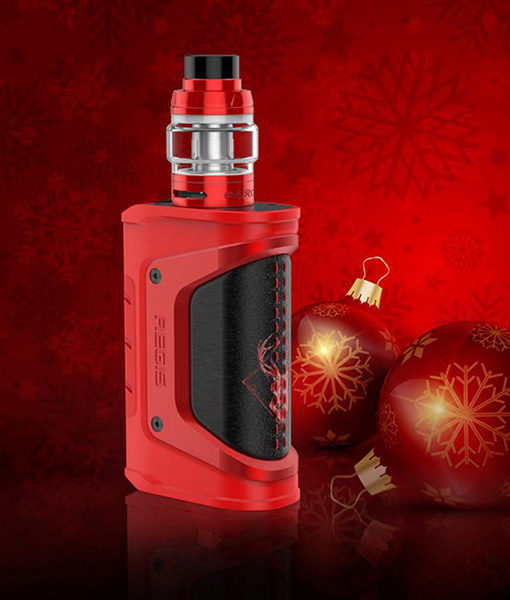 Geekvape Aegis Legend Kit Christmas Red/Black