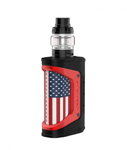 Geekvape Aegis Legend Kit Christmas Flag