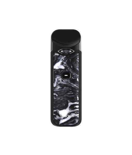 SMOK Nord Kit Black White Resin
