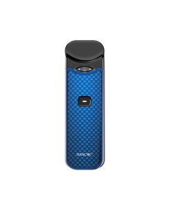 SMOK Nord Kit Blue Carbon Fiber