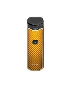 SMOK Nord Kit Gold Carbon Fiber
