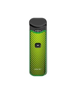 SMOK Nord Kit Green Carbon Fiber
