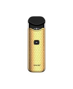 SMOK Nord Kit Prism Gold