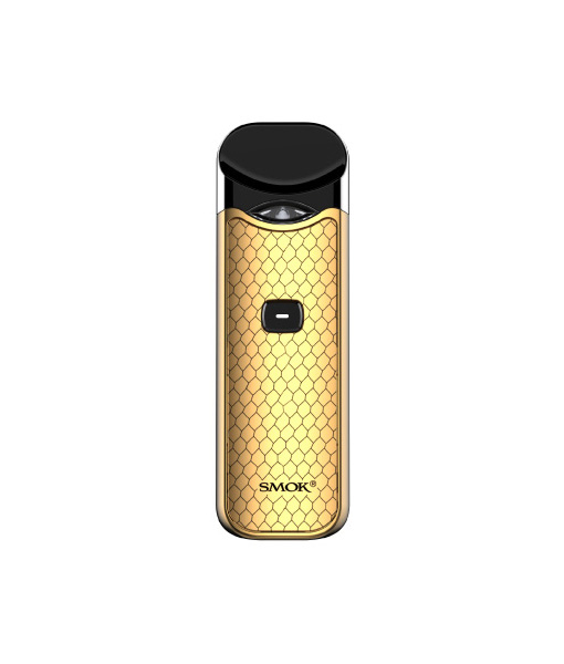 SMOK Nord Kit Prism Gold