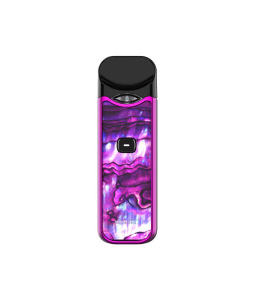 SMOK Nord Kit Purple Shell