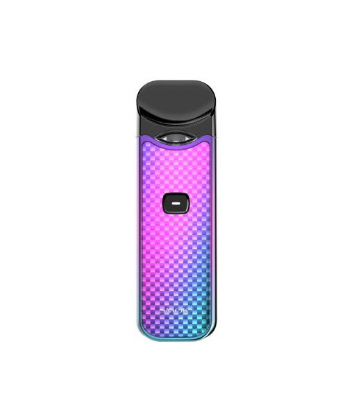 SMOK Nord Kit Rainbow Carbon Fiber