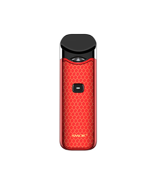 SMOK Nord Kit Red