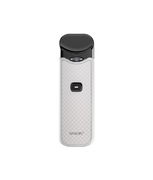 SMOK Nord Kit White Carbon Fiber