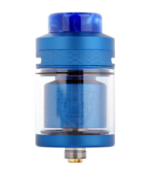 Wotofo Serpent Elevate RTA Blue