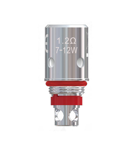 Artery PAL II Coils 5-Pack 1.2 ohm MTL
