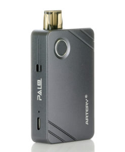 Artery PAL II Pod Kit Gunmetal