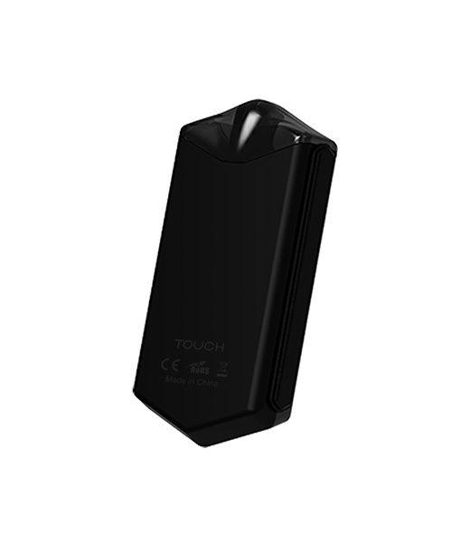 Asvape Touch Pod System Jet Black