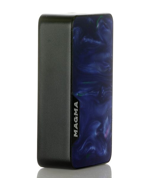 Famovape Magma Box Mod Black/Ocean Deep