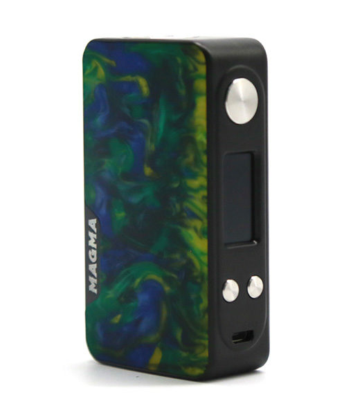 Famovape Magma Box Mod Rain Forest