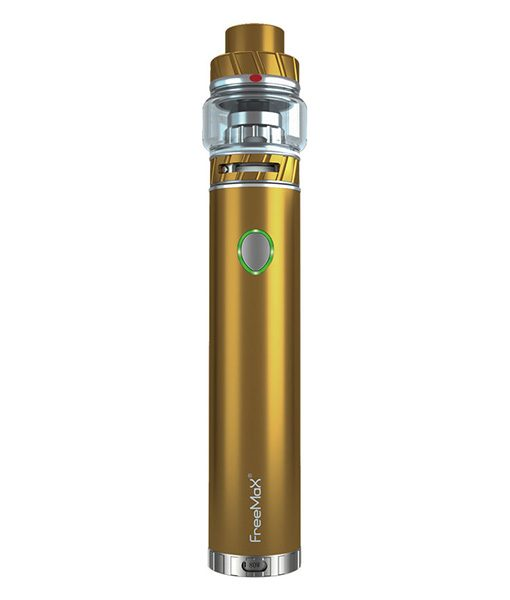 Freemax Twister Kit Metal Gold